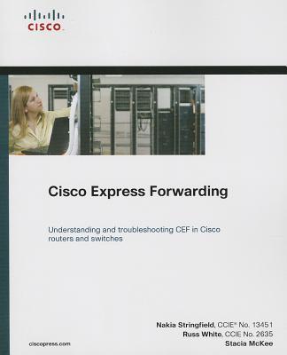 Cisco Express Forwarding-cover