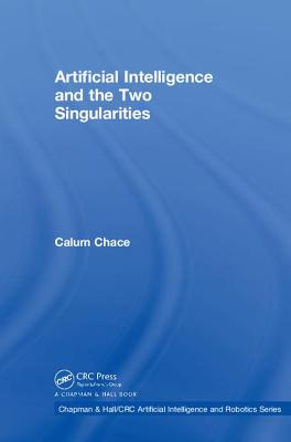 Artificial Intelligence and the Two Singularities-cover