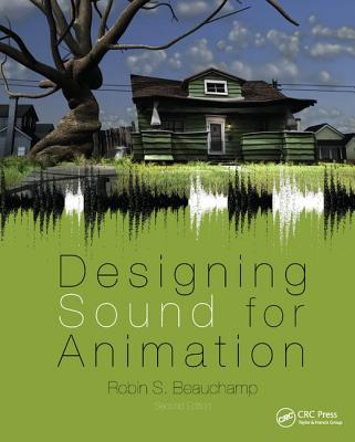Designing Sound for Animation-cover