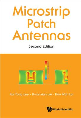 Microstrip Patch Antennas (Second Edition)-cover