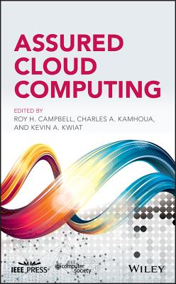 Assured Cloud Computing-cover