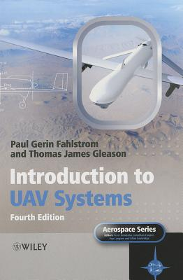 Introduction to Uav Systems, 4/e (Hardcover)-cover