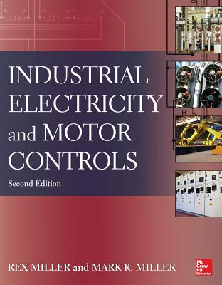 Industrial Electricity and Motor Controls-cover