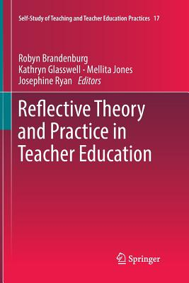 Reflective Theory and Practice in Teacher Education-cover