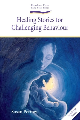 Healing Stories for Challenging Behaviour-cover