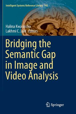 Bridging the Semantic Gap in Image and Video Analysis-cover