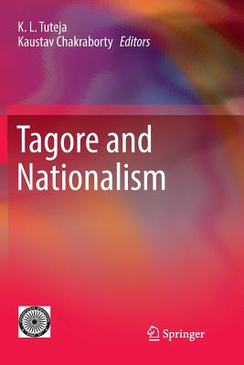 Tagore and Nationalism-cover