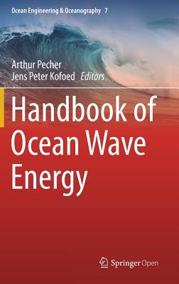Handbook of Ocean Wave Energy-cover