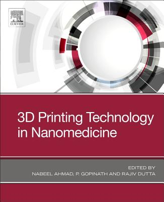 3D Printing Technology in Nanomedicine-cover