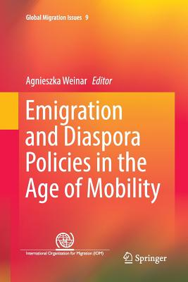Emigration and Diaspora Policies in the Age of Mobility-cover