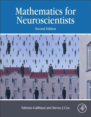 Mathematics for Neuroscientists-cover