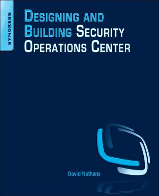 Designing and Building Security Operations Center-cover