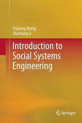 Introduction to Social Systems Engineering-cover