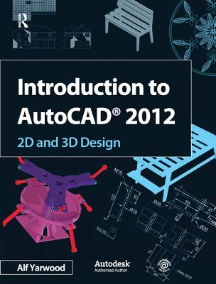 Introduction to AutoCAD 2012-cover