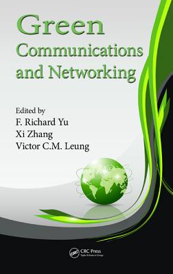 Green Communications and Networking-cover