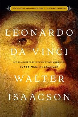 Leonardo Da Vinci-cover