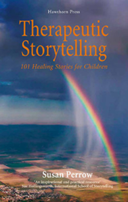 Therapeutic Storytelling: 101 Healing Stories for Children-cover