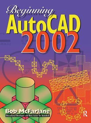 Beginning AutoCAD 2002-cover