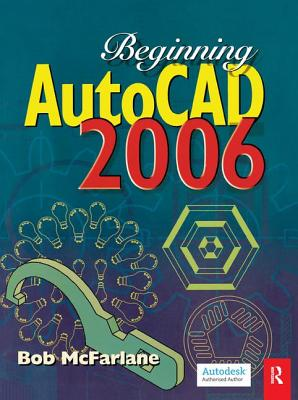 Beginning AutoCAD 2006-cover