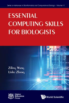 Essential Computing Skills for Biologists-cover