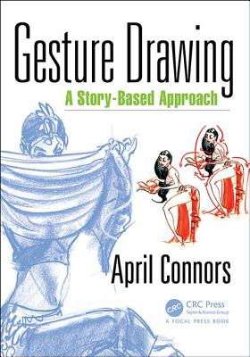 Gesture Drawing: A Story-Based Approach-cover
