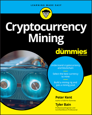 Cryptocurrency Mining for Dummies-cover