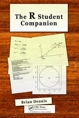 The R Student Companion-cover