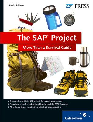 The SAP Project: More Than a Survival Guide
