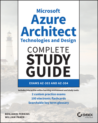 Azure Solutions Architect Study Guide: Exams Az-300 and Az-301-cover