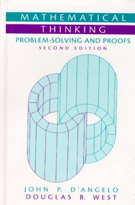Mathematical Thinking: Problem-Solving and Proofs (Classic Version)-cover