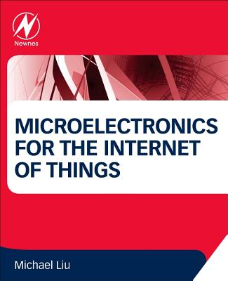 Microelectronics for the Internet of Things-cover