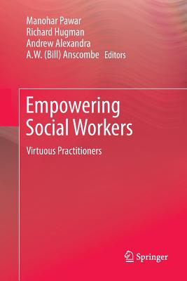 Empowering Social Workers: Virtuous Practitioners-cover