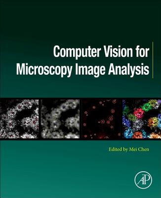Computer Vision for Microscopy Image Analysis-cover