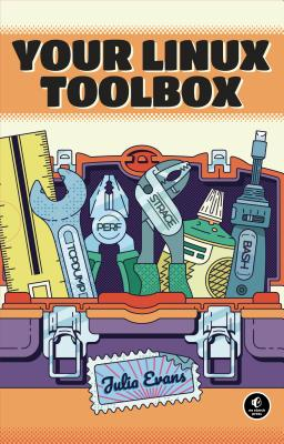 Your Linux Toolbox-cover