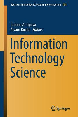 Information Technology Science-cover