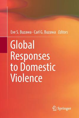 Global Responses to Domestic Violence-cover