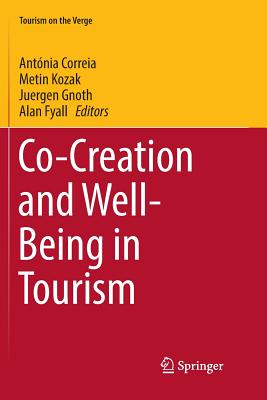 Co-Creation and Well-Being in Tourism-cover