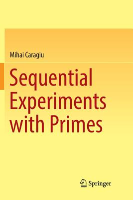 Sequential Experiments with Primes-cover