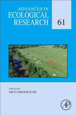 Advances in Ecological Research-cover