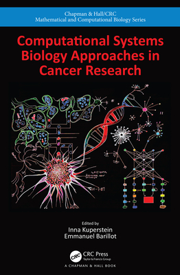 Computational Systems Biology Approaches in Cancer Research-cover