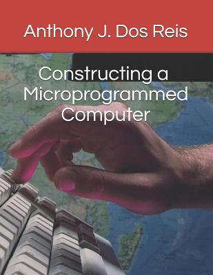 Constructing a Microprogrammed Computer-cover