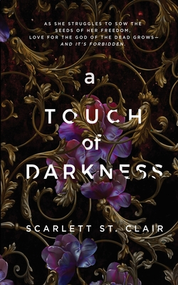 A Touch of Darkness-cover