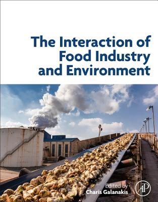 The Interaction of Food Industry and Environment-cover