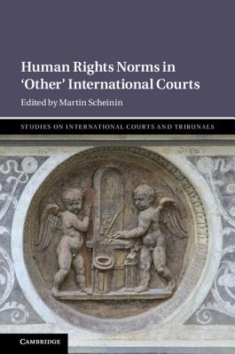 Human Rights Norms in 'other' International Courts-cover