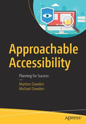 Approachable Accessibility: Planning for Success-cover