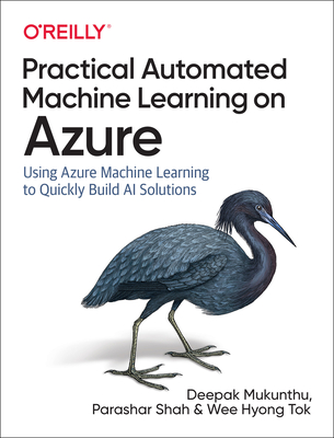 Practical Automated Machine Learning on Azure-cover