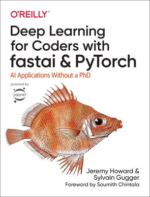 Deep Learning for Coders with Fastai and Pytorch-cover