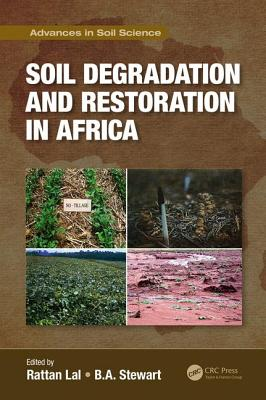 Soil Degradation and Restoration in Africa-cover