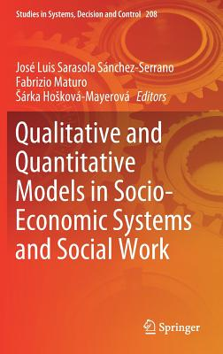Qualitative and Quantitative Models in Socio-Economic Systems and Social Work-cover