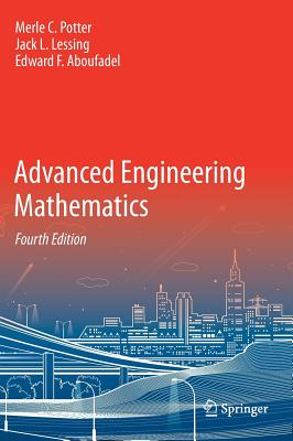 Advanced Engineering Mathematics-cover